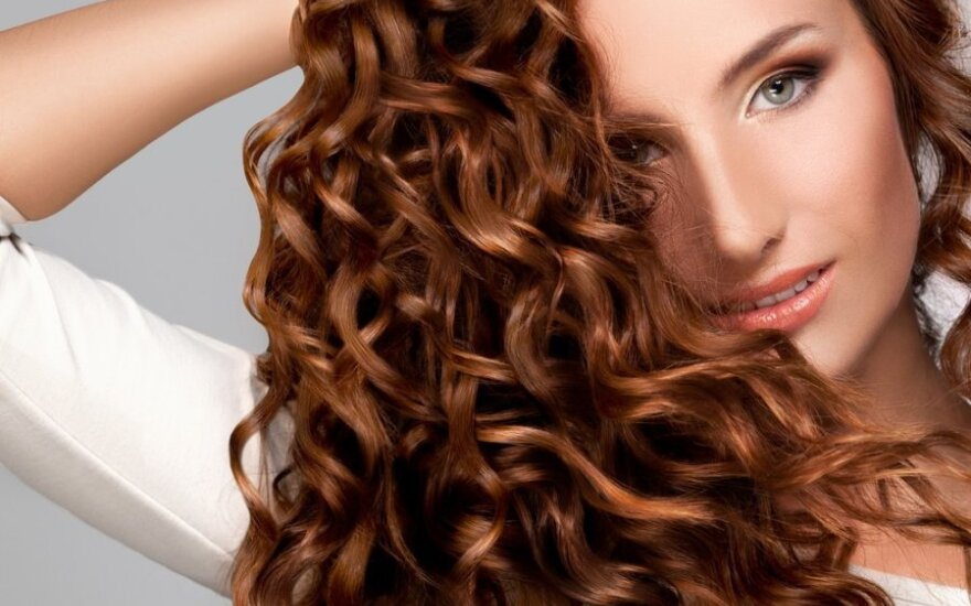 Как худеть без вреда для волос