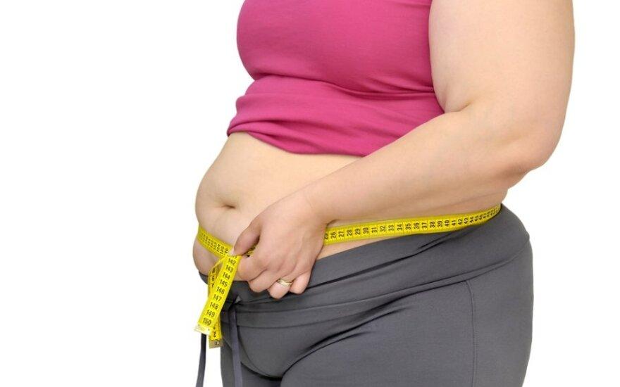 Пять причин, почему люди набирают лишний вес