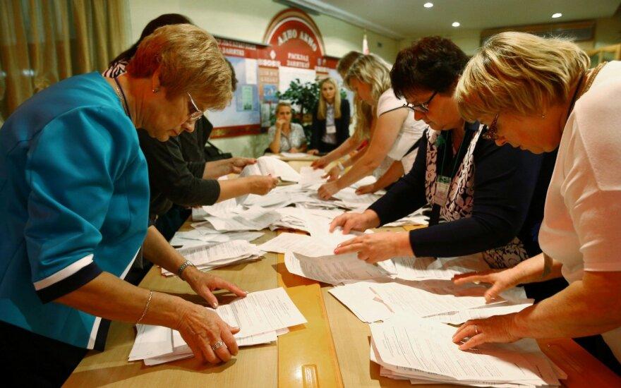 ОБСЕ: парламентские выборы в Беларуси не соответствовали стандартам