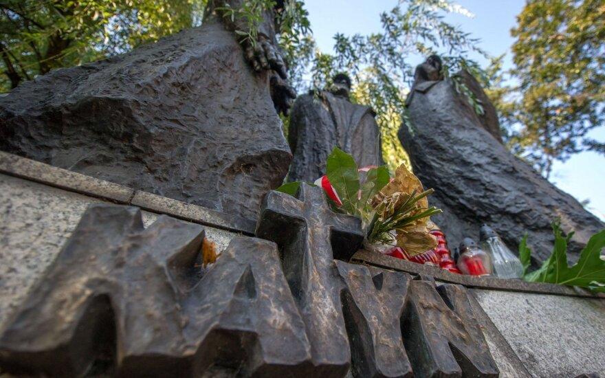 Obchody 76 rocznicy Zbrodni Katyńskiej i 6 rocznicy tragicznej katastrofy w Smoleńsku