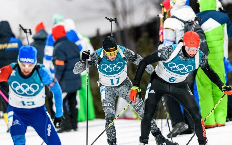 Названа причина вспышки норовируса на Олимпийских играх в Пхенчхане