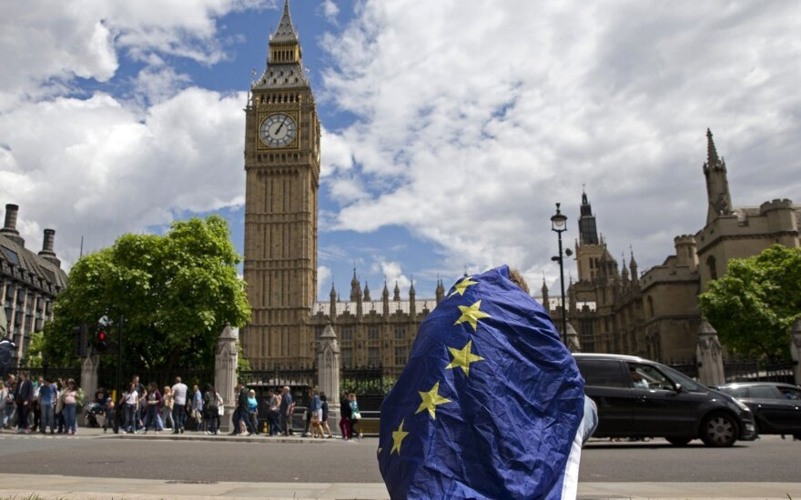 """В случае """"брексита"""" японские компании выведут свои штаб-квартиры из Британии"""