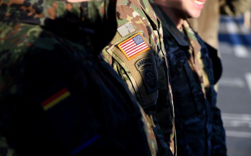 Пентагон: вторжение - единственный способ разоружить КНДР