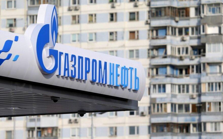 Литву в споре с Газпромом будет представлять Shearman & Sterling