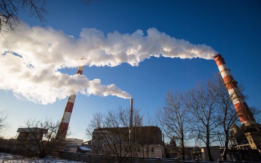 Прекращено дело о мошенничестве в Vilniaus energija