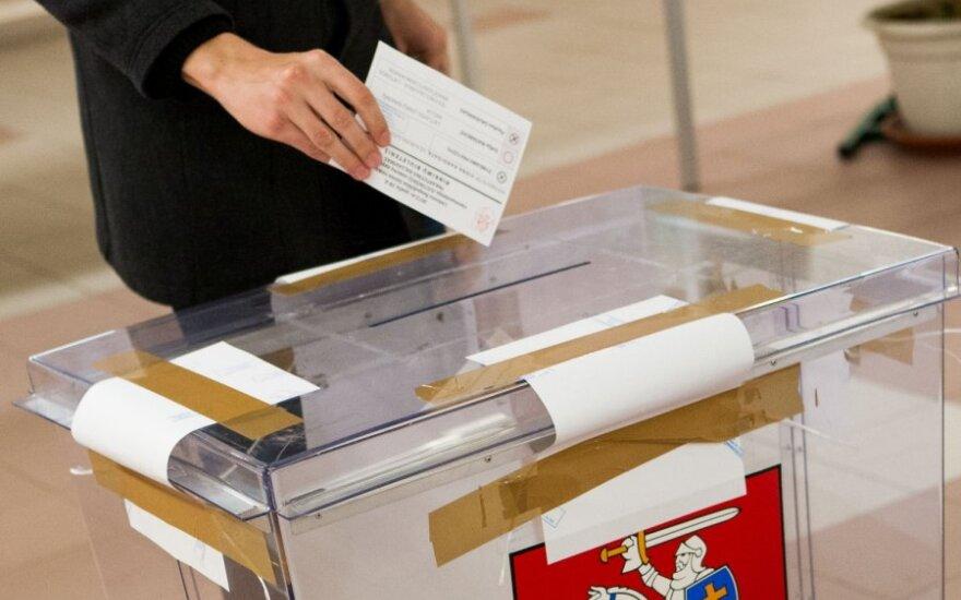 Во втором туре избиратели голосуют пассивнее, чем в первом