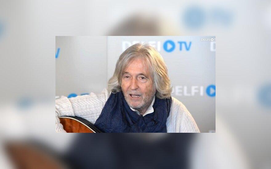 Вячеслав Малежик рассказал о перенесенном инсульте
