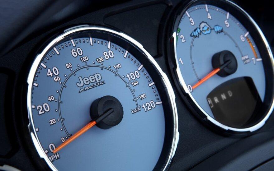 Jeep планирует возродить внедорожник Wagoneer