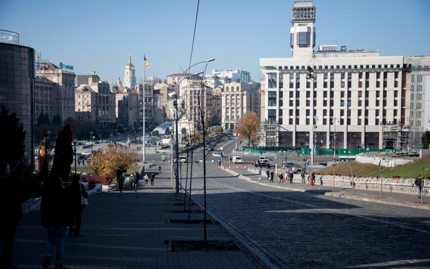 В Киеве появятся скверы имени Немцова и Скрябина и улица Маккейна