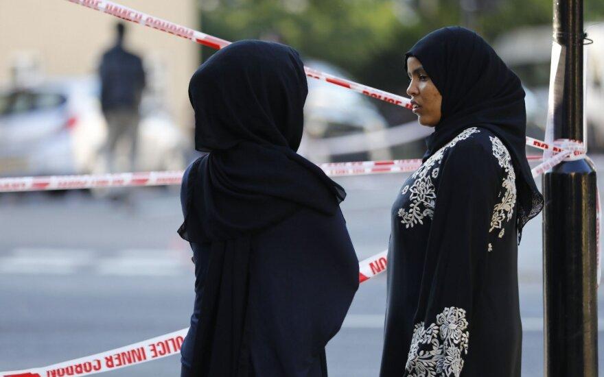 Исследование: Доля мусульман в Европе будет расти