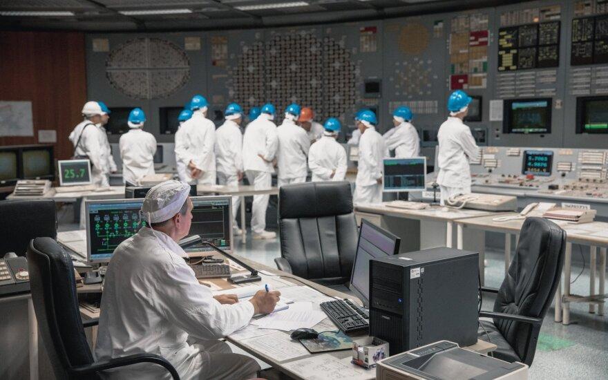 Суд приостановил конкурс строительства хранилища на Игналинской АЭС на 70 млн евро