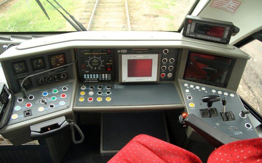 Страны Балтии не опоздают подать заявку на финансирование Rail Baltica