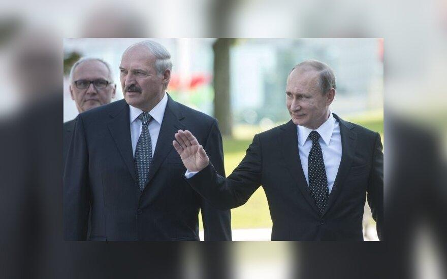 """Лукашенко припомнил Европе """"трусость"""" перед фашистами"""