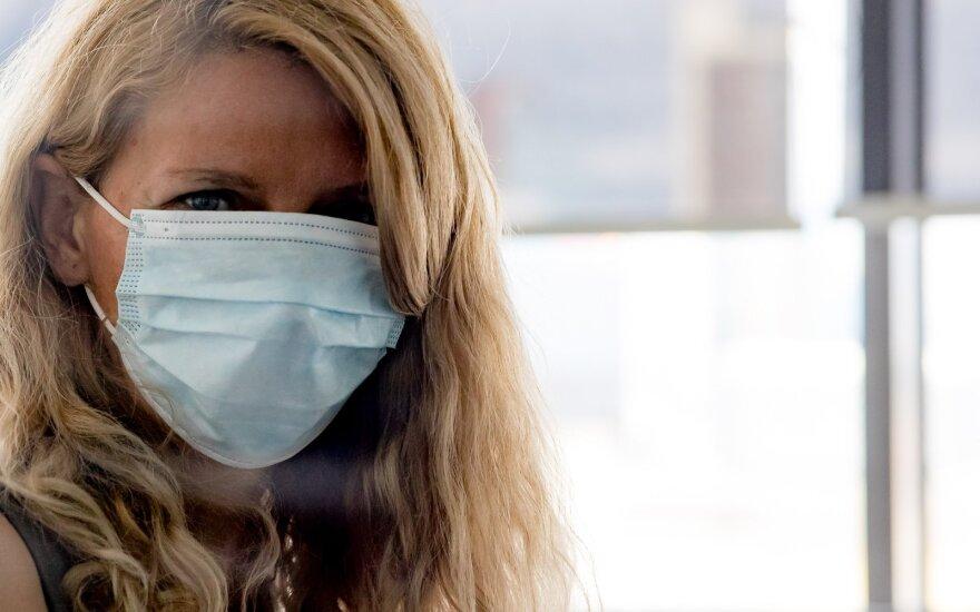Как носить маски в жару. Простые советы для ковидного лета