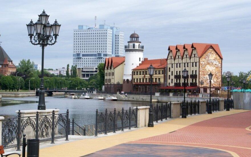 Kaliningradas, Karaliaučius