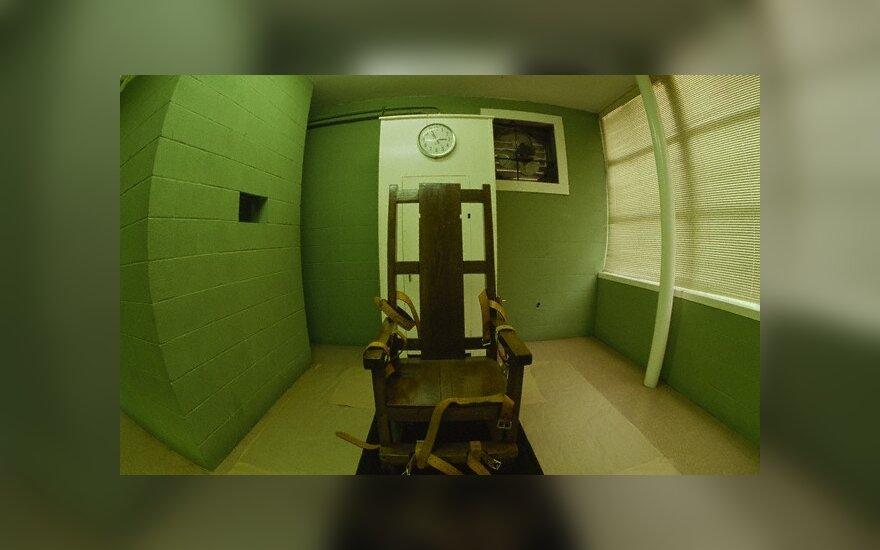 В Варшаве обсудят проблему смертной казни в Беларуси