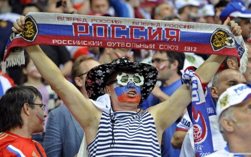 Rusijos sirgaliai