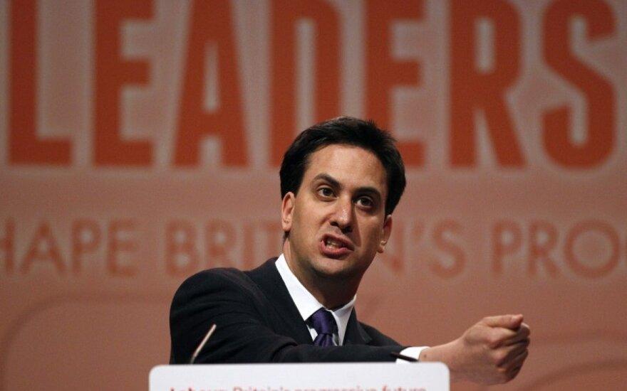 Brytyjscy politycy wspólnie ws. imigrantów. Nowe zakazy i utrudnienia!