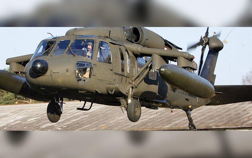 CМИ: Вашингтон обсуждает с НАТО планы военного вторжения в Ливию