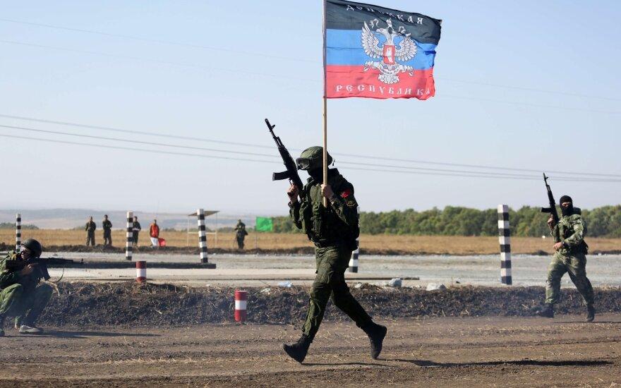 По пути Приднестровья и Абхазии. Зачем Россия привлекла к выборам в Госдуму оккупированный Донбасс