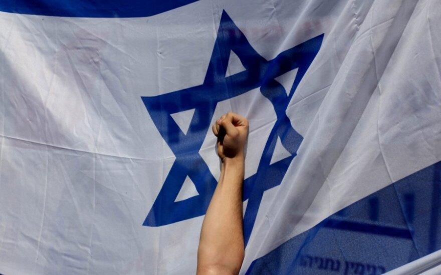 Полмиллиона израильтян вышли на акции социального протеста