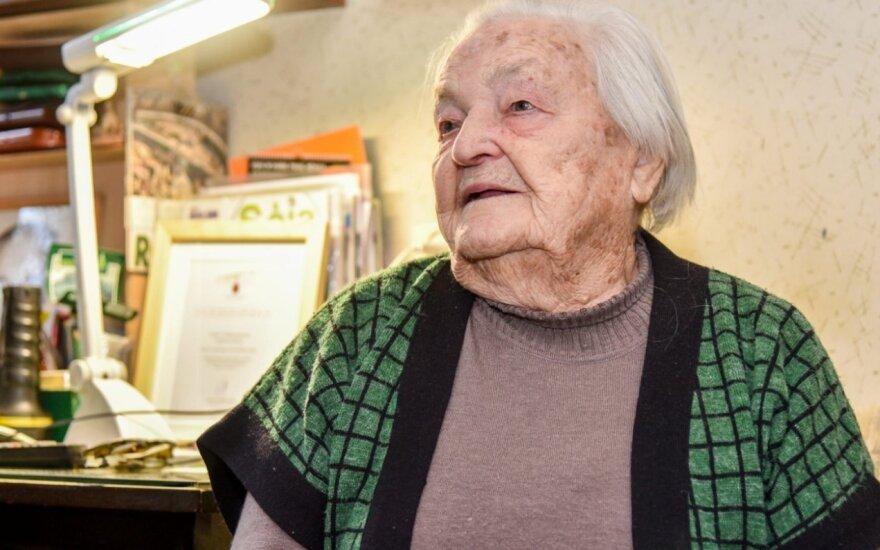 Valė Zablockienė