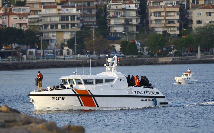 Моряков из РФ обманом вербуют для ввоза нелегалов в ЕС: как работает схема