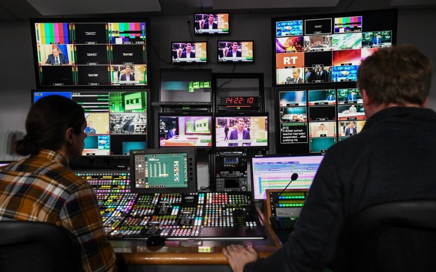 Как Кремль ведет информационную войну против Германии