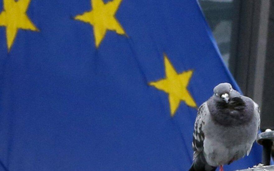 ЕС не будет вводить санкции в отношении Украины