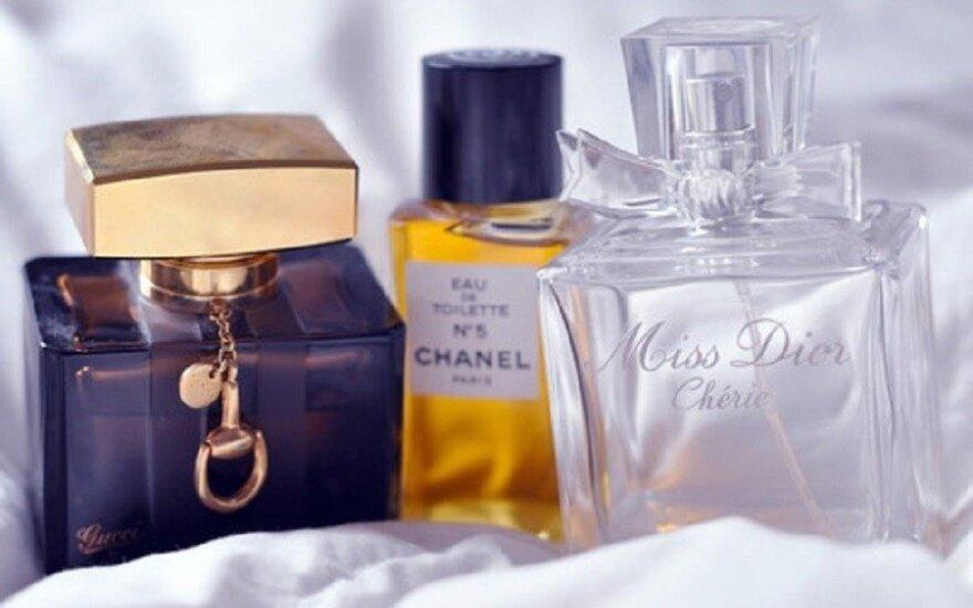 Как подобрать парфюм для свадьбы