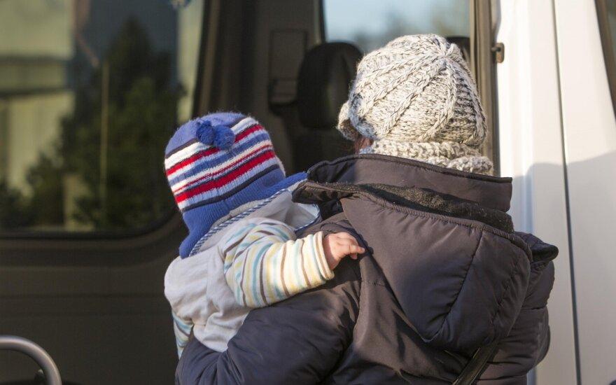 В Литву переведут еще четверых беженцев из Турции