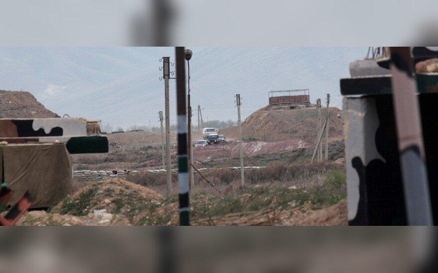Минобороны Азербайджана: новая война за Карабах неизбежна