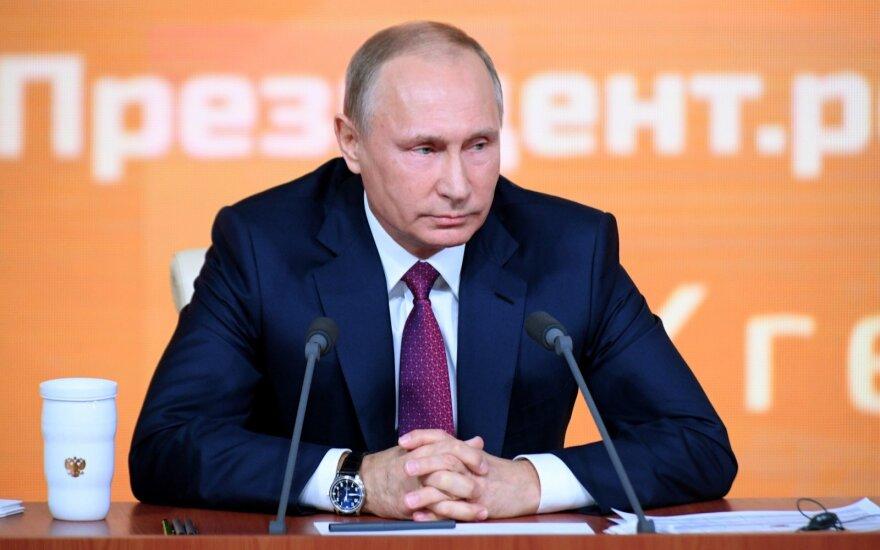 """Аккаунты умерших пользователей """"ВКонтакте"""" начали хвалить Путина"""