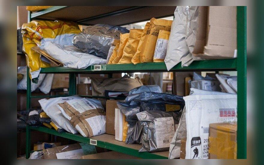 """""""Литовская почта"""" провела расследование: работники крали посылки с AliExpress"""