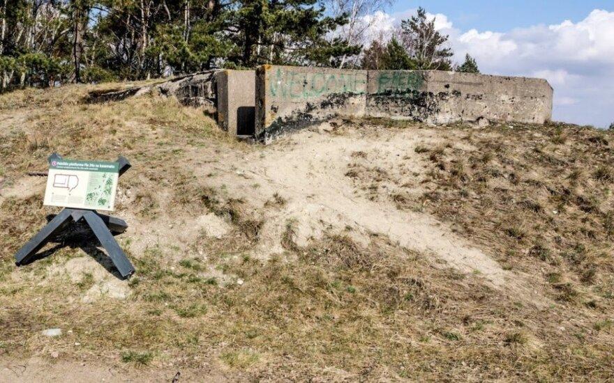 Bunkeriai Alksnynėje