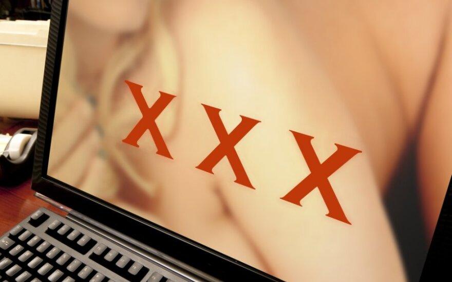 Порнографы хотят отсудить право на секс без презерватива