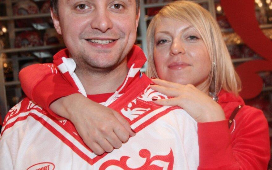 Артем Михалков на грани развода