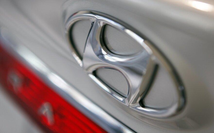 Тест-драйв: Hyundai Genesis Coupe добавит адреналина!