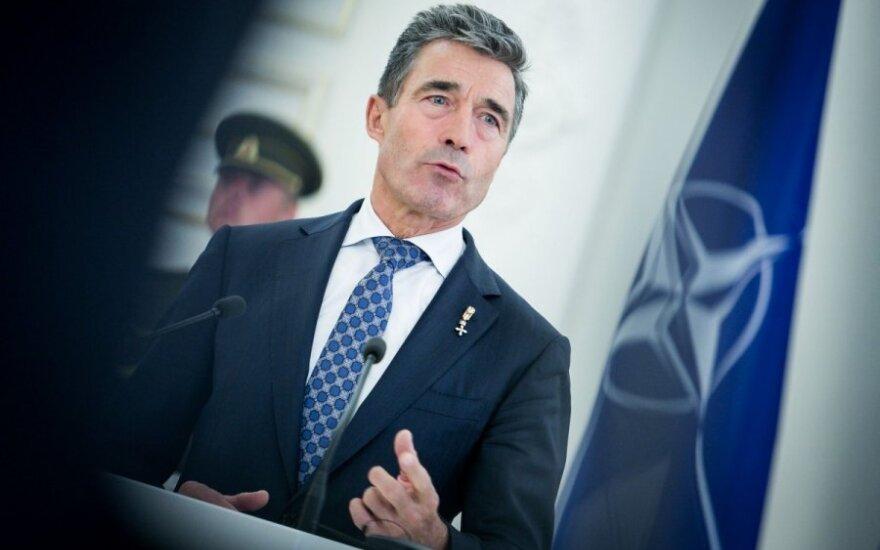 НАТО планирует пять баз в Восточной Европе, хочет отказаться от главного соглашения с РФ