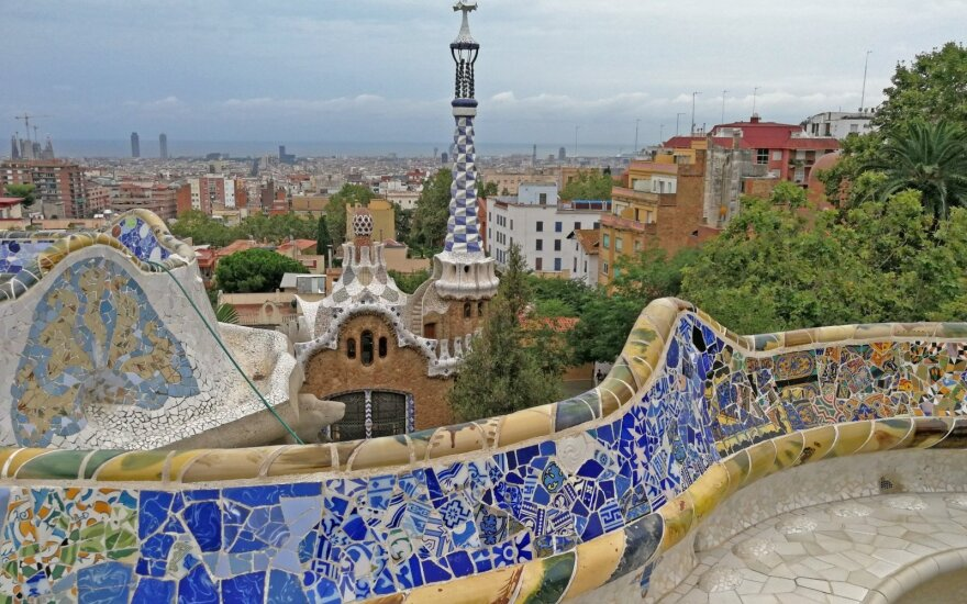 Barselona