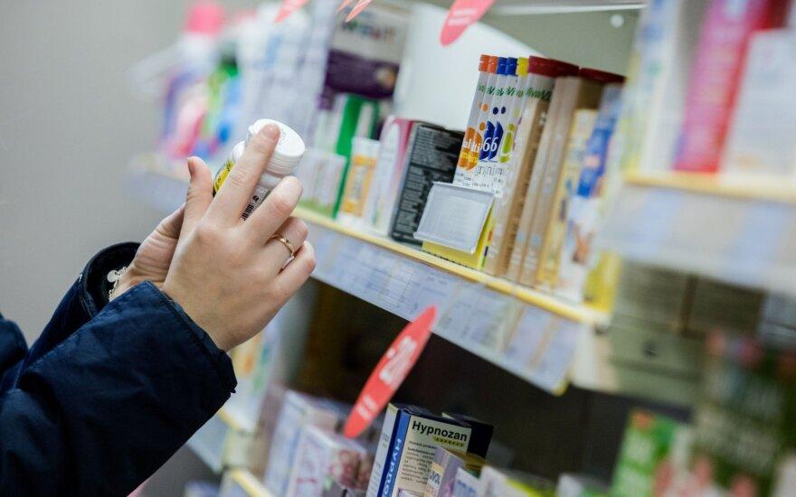 """""""Крестьяне"""" предлагают запретить рекламу аптек"""