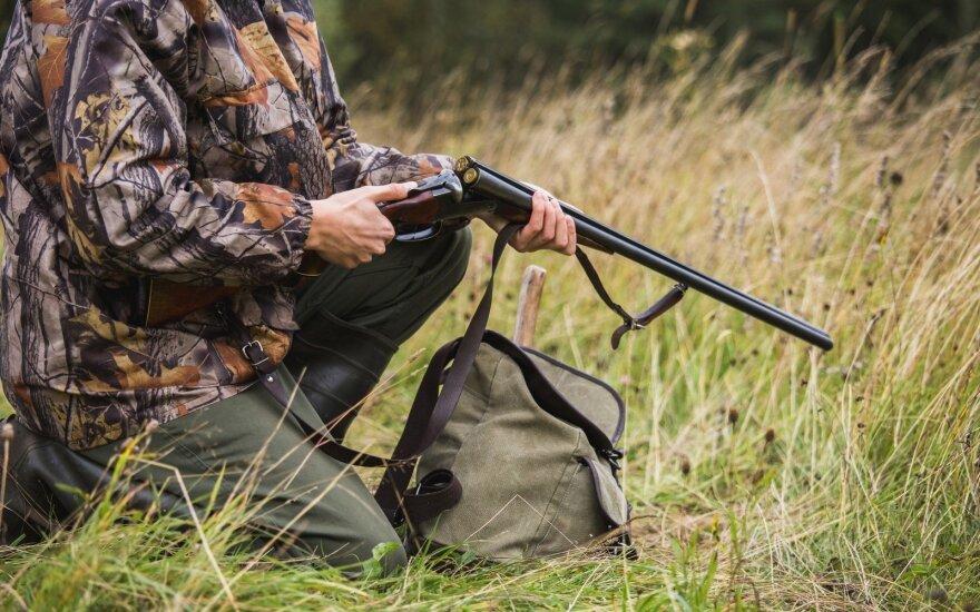 Medžioklė