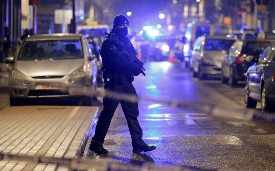 Пресса США о взрывах в Брюсселе: Америка на очереди?