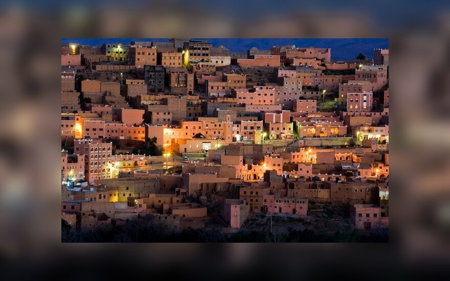 Жители Марокко проголосовали за конституционную реформу