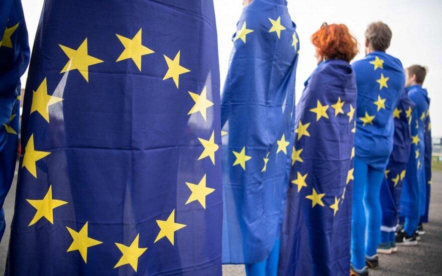 EP rinkimai