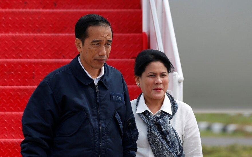 Президент Индонезии: химическая кастрация искоренит педофилию