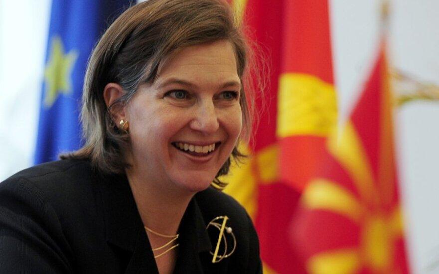 Госдеп США озабочен обысками в домах российской оппозиции