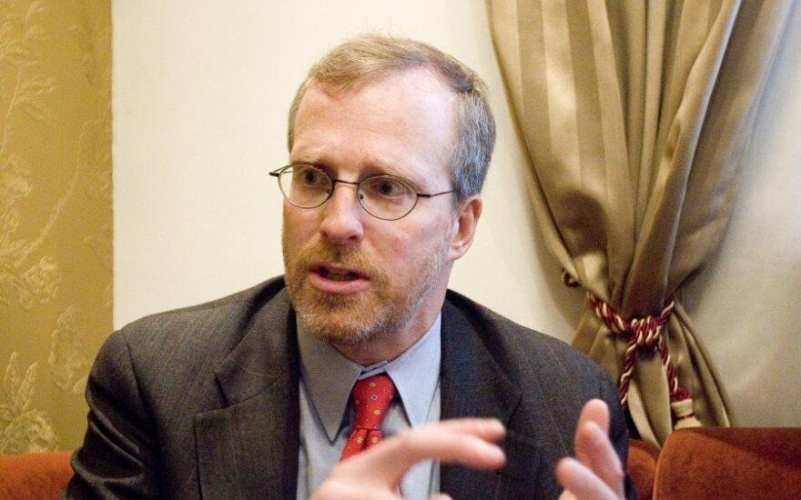Davidas Krameris