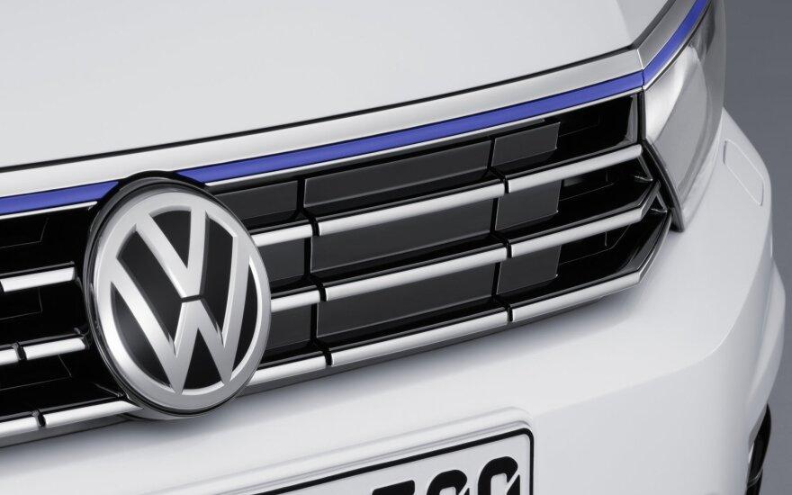 Литва начала расследование по машинам Volkswagen