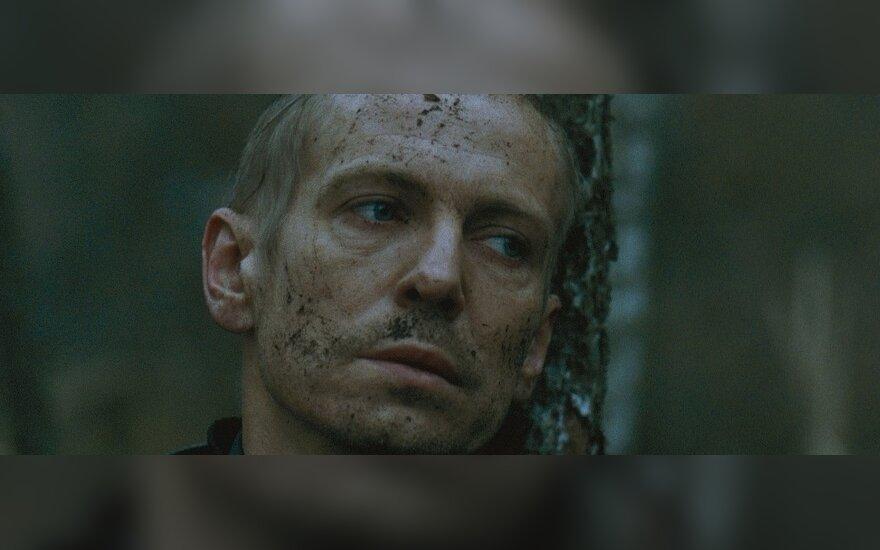 "Šarūnas Bartas filme ""Eurazijos aborigenas"""